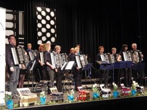 Soiree 2014 - Konzertorchester